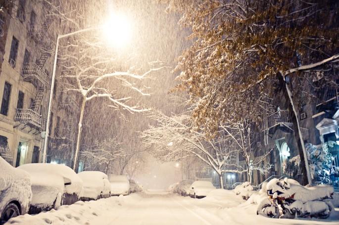 2011.01.26 - the street where i live